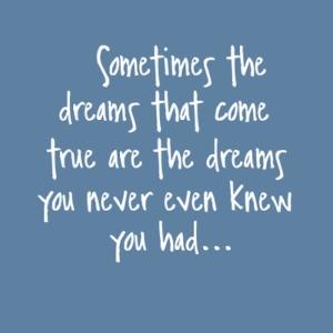 Dreams 2014