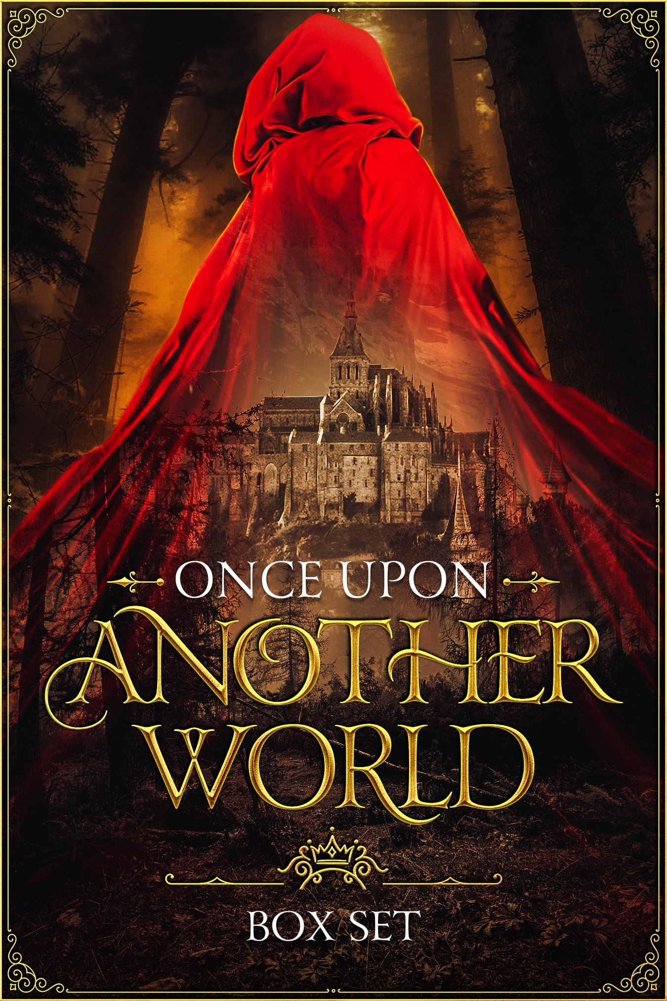 Once Upon Another World